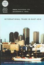 International Trade in East Asia