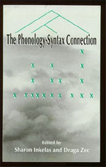 The Phonology-Syntax Connection
