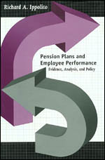 Pension Plans and Employee Performance: Evidence, Analysis, and Policy