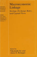 Macroeconomic Linkage: Savings, Exchange Rates, and Capital Flows