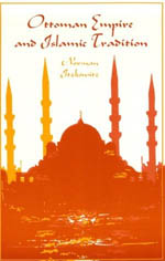 Ottoman Empire and Islamic Tradition, Itzkowitz