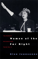 Women of the Far Right