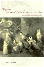 Reading the East India Company 1720-1840