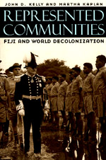 Represented Communities: Fiji and World Decolonization