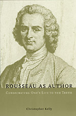 Rousseau as Author