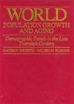 World Population Growth and Aging: Demographic Trends in the Late Twentieth Century
