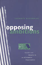 Opposing Ambitions