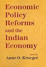 Economic Policy Reforms and the Indian Economy