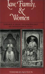 Law, Family, and Women