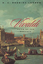 Vivaldi: Voice of the Baroque