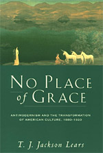 No Place of Grace