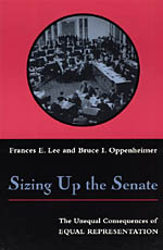 Sizing Up the Senate: The Unequal Consequences of Equal Representation