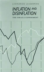 Inflation and Disinflation: The Israeli Experiment