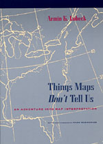 Things Maps Don't Tell Us