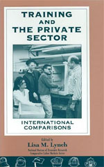 Training and the Private Sector: International Comparisons