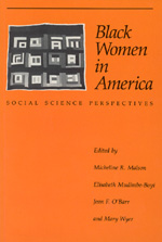 Black Women in America: Social Science Perspectives