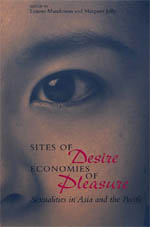 Sites of Desire/Economies of Pleasure: Sexualities in Asia and the Pacific