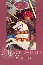 Machiavelli's Virtue