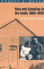 Race and Schooling in the South, 1880-1950: An Economic History