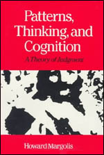 Patterns, Thinking, and Cognition