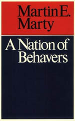A Nation of Behavers