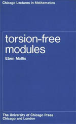Torsion-Free Modules