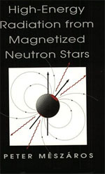 High-Energy Radiation from Magnetized Neutron Stars