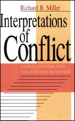 Interpretations of Conflict