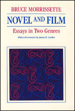 Novel and Film: Essays in Two Genres