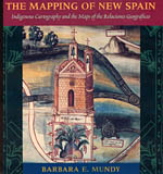 The Mapping of New Spain