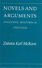 Novels and Arguments