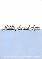 Middle Age and Aging: A Reader in Social Psychology
