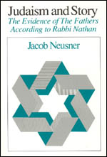 Judaism and Story: The Evidence of The Fathers According to Rabbi Nathan