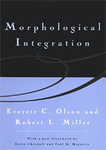 Morphological Integration