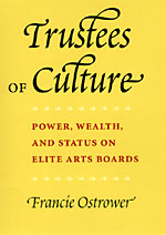 Trustees of Culture