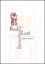 Red Strawberry Leaf: Selected Poems, 1994-2001