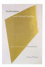 Secularization and Cultural Criticism