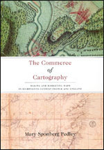 The Commerce of Cartography: Making and Marketing Maps in Eighteenth-Century France and England