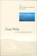 Food Webs at the Landscape Level
