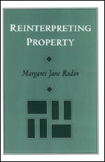 Reinterpreting Property
