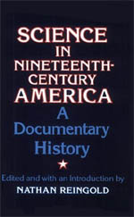 Science in Nineteenth-Century America