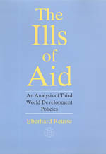 The Ills of Aid: An Analysis of Third World Development Policies