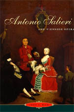 Antonio Salieri and Viennese Opera