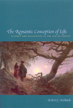 The Romantic Conception of Life: Science and Philosophy in the Age of Goethe