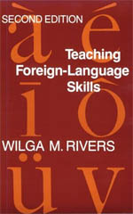 Teaching Foreign-Language Skills
