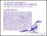 Atlas of Wintering North American Birds