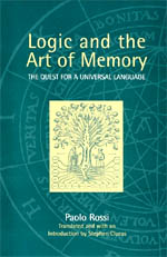 Logic and the Art of Memory: The Quest for a Universal Language