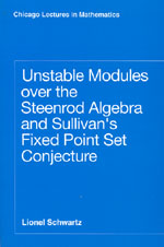 Unstable Modules over the Steenrod Algebra and Sullivan's Fixed Point Set Conjecture