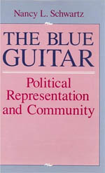 The Blue Guitar: Political Representation and Community