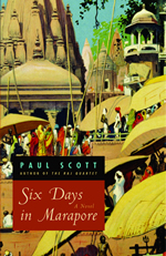 Six Days in Marapore: A Novel
